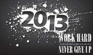 Resolusi 2013