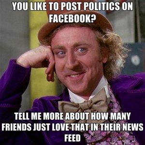 fb politics