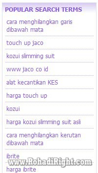 hasil stt2 popular search terms