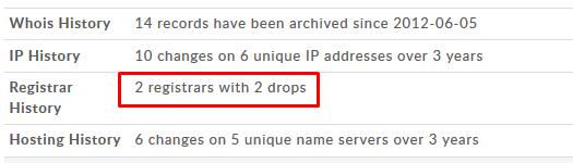 drop 2x