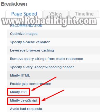 Minify-CSS-Javascript