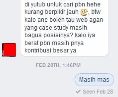 chat fb