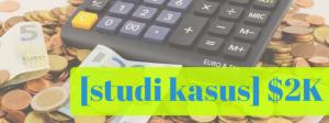 [Studi Kasus] $2,017.64 Dari 17 Postingan, Passive Income Tanpa Perlu Update Artikel