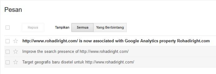 pesan-google-search-console