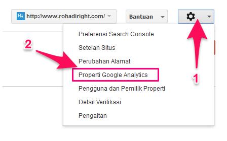 properti-google-analytics
