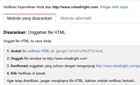 verifikasi-kepemilikan-website
