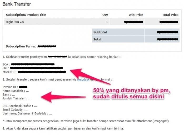 registrasi patungan pbn via amember